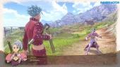 The Seven Deadly Sins: Knights of Britannia - Campaign Mission -pelikuvaa