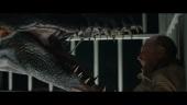 Jurassic World: Fallen Kingdom - virallinen traileri #2