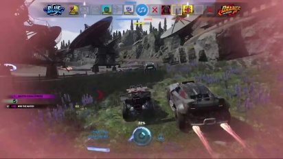Onrush - Game Modes -traileri