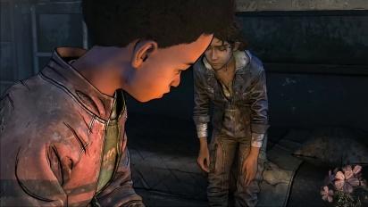 The Walking Dead: The Final Season - Episode 2 -pelikuvaa