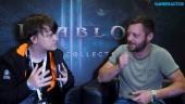 Diablo III: Eternal Collection - Pete Stillwell haastattelussa
