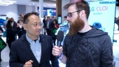 LG Electronics - Ken Hong IFA 18 haastattelussa