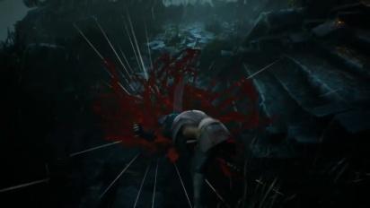 Redeemer: Enhanced Edition - pelikuvatraileri