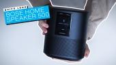 Nopea katsaus - Bose Home Speaker 500