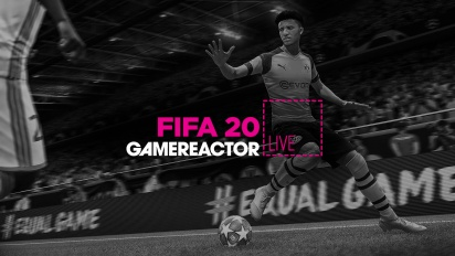GR Liven uusinta: FIFA 20