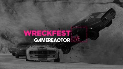 GR Liven uusinta: Wreckfest