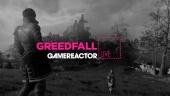 GR Liven uusinta: Greedfall