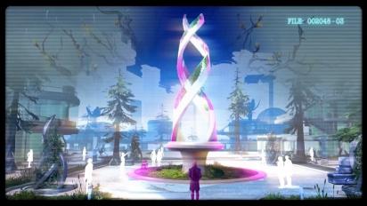 Phoenix Point - Phoenix Project -traileri