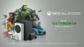 Xbox All Access - Your All-Inclusive Pass to Xbox 4K Traileri