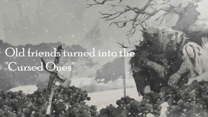 Ender Lilies: Quietus of the Knights - paljastustraileri