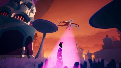 Solar Ash - Gameplay-traileri