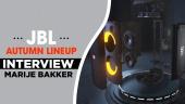 JBL by Harman Autumn 2021 Lineup - Marije Bakker haastattelussa