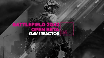 GR Liven uusinta: Battlefield 2042 - Open Beta