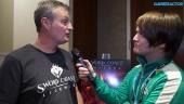 Sword Coast Legends - Dan Tudgen haastattelu