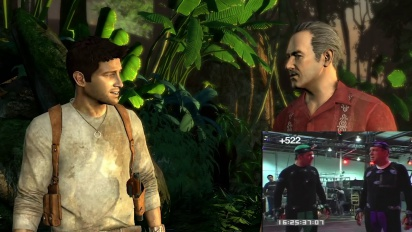 The Making of Uncharted 4: A Thief's End - In The End