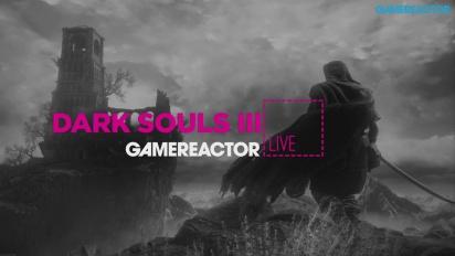 GR Live -uusinta: Dark Souls III - 04.04.2016
