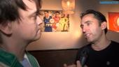 FIFA 17 - Matthew Priorin haastattelu