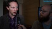 Call of Duty: Infinite Warfare - Jacob Minkoff ja Taylor Kurosaki -videohaastattelu
