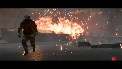 Warface - Black Shark Special Operation trailer
