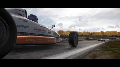 Project CARS 2 - E3 Sizzle -traileri