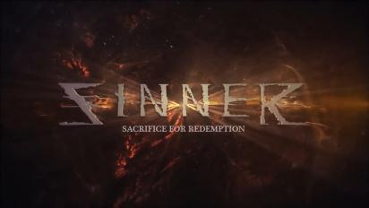 Sinner: Sacrifice for Redemption - julkistustraileri