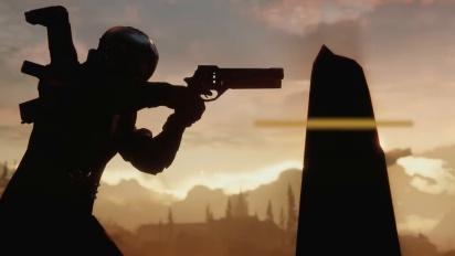 Destiny 2 - maaliskuun päivityksen traileri