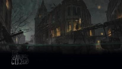 The Sinking City - kiusoittelupätkä