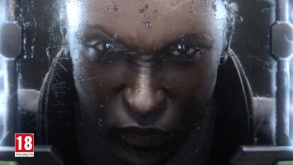 Rainbow Six: Siege - Operation Grim Sky -traileri