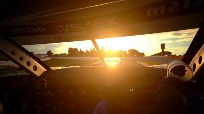 Gran Turismo Sport - Päivitys 1.29 traileri