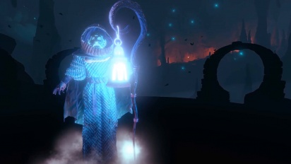 Underworld Ascendant - julkaisutraileri