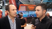 MWC19: PlayGiga - Javier Polo haastattelussa