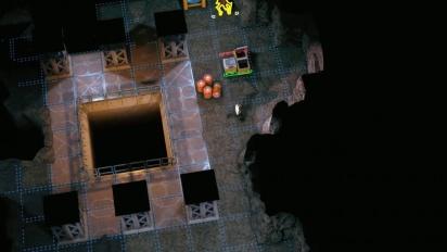 Jupiter Hell - Early Access -julkaisutraileri