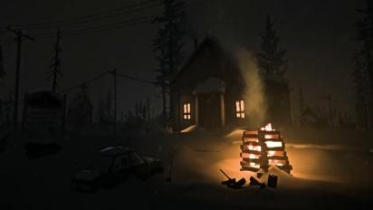 The Long Dark - Episode Three: Crossroads Elegy -pätkä