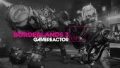 GR Liven uusinta: Borderlands 3
