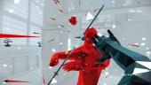 Superhot: Mind Control Delete - paljastustraileri