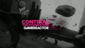 GR Liven uusinta: Control: The Foundation