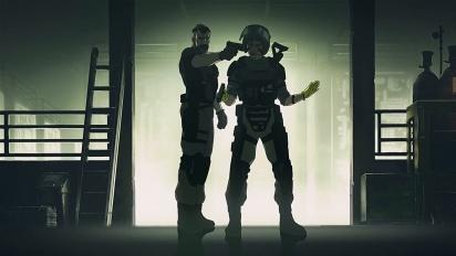 Rainbow Six: Siege - Shadow Legacy -julkaisutraileri