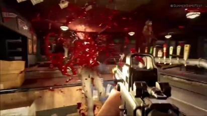 Back 4 Blood - Summer Game Fest -traileri