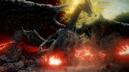 Elden Ring - Gameplay-traileri