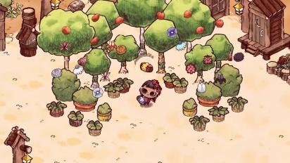 Cozy Grove - Autumn Update