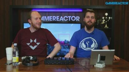 Minecraft 05.01.15 - Livestream Highlights