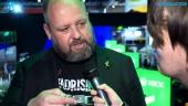 Xbox One S - Aaron Greenbergin haastattelu