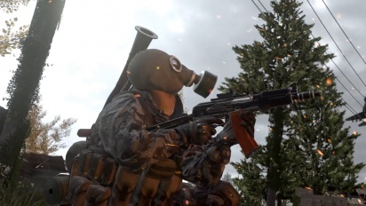 Call of Duty: Modern Warfare Remastered - The Remastering of a Legend