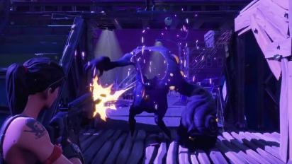 Fortnite - E3 2017 -traileri