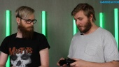 Nopea katsaus - Hori Onyx PS4 Controller