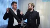 Sony HT-SF200 Soundbar - Søren Mørk Andersen haastattelussa