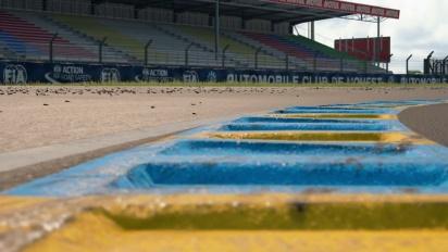 Gran Turismo Sport - 24 hours of Le Mans -traileri