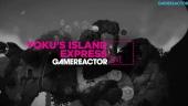 GR Liven uusinta: Yoku's Island Express