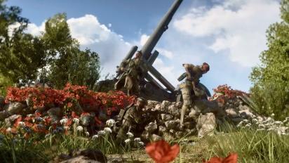Battlefield V - Chapter 2: Lightning Strikes -traileri