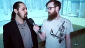 CES19: LG Rollable OLED TV - Erik Svalberg haastattelussa